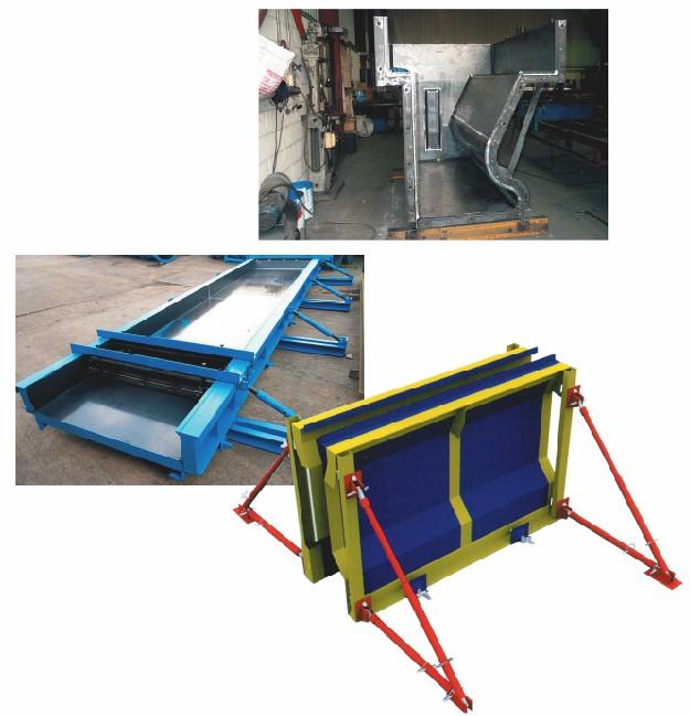 تولید انبوه تجهیزات فلزی قالب بندی بتن وداربست مدولار | واشر تخت | مهره خروسکی | براکت | سکوی بتن ریزی | کنجهای مدولار | سولجر | نبشی پانچ شده و فیلر | پشت بند افقی | پانل های مدولار | گیره متوسط | پین وگوه | گیره بلند | گیره لوله به لوله | بولت عصائی | کاور بولت | اسپیسر-ویلبار | اسپیسر-والفیکس | فیکسچیر | اسپیسر - پلیتبار | قالببندی دیوار | قالب بندی ستون | قالب بندی تیر و دال | قالب بندی فونداسیون | قالببندی دیوار | قالب بندی ستون | قالب بندی تیر و دال | قالب بندی فونداسیون | قالبهای تونل | سیستم قالب لغزان | قطعات پیش ساخته | قالب فلزی | قالب بتن | انواع قالب مدولار | قالب نیوجرسی | قالب دوکا و چیفا | قالب خاص |